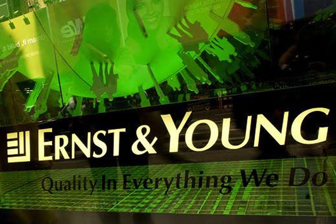Preliminary report of Ernst and Young reveals improper procedures and practices with SIDF
