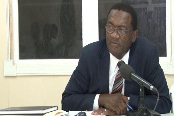 Minister Hamilton promises Affordable Housing