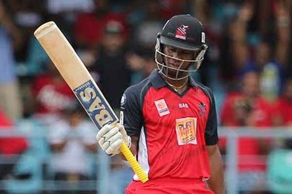 Red Steel romp to nine-wicket win over Zouks