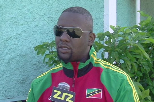 "SKNAAA Official says SKN hosting the Carifta Games is a ""Big Deal"""