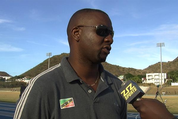 SKNAAA Reports a Successful 2014 CARIFTA Trials