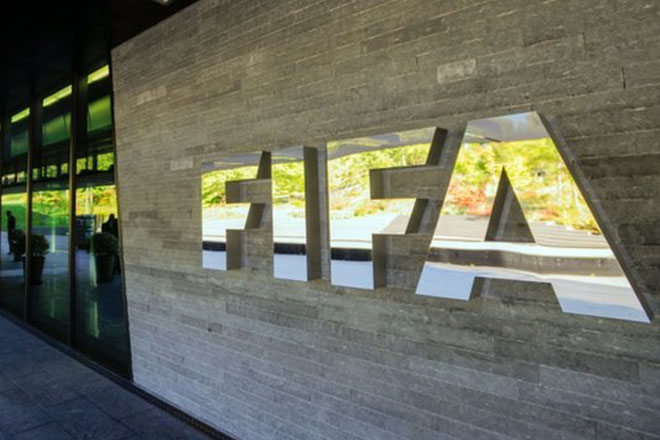 Fifa: Fraud Office investigate money laundering claims
