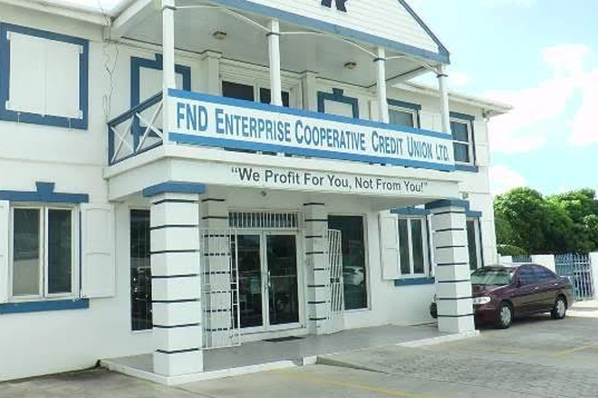 FND Enterprise Credit  Union  Holds  Successful Annual General Meeting