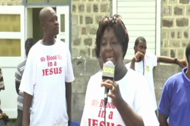 Faith Tabernacle Church Community Outreach