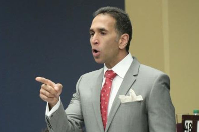 Trinidad attorney general asks for more time for Warner extradition