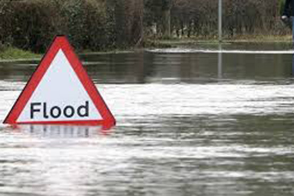 Floods hit homes in England as wild weather batters Europe