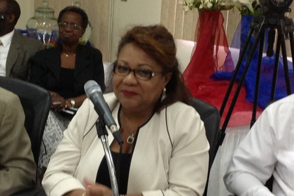 Haitian president appoints new interim prime minister