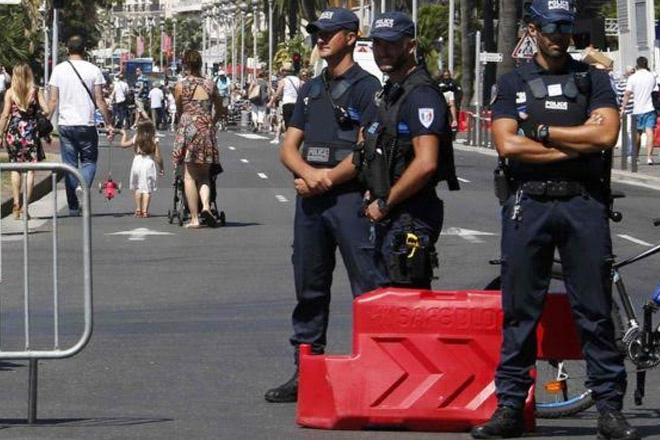 Nice attack: Prosecutor says suspect had accomplices