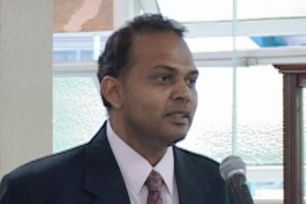 """Guyana calls WICB decision to scrap Test venue """"arrogant and contempt"""""""