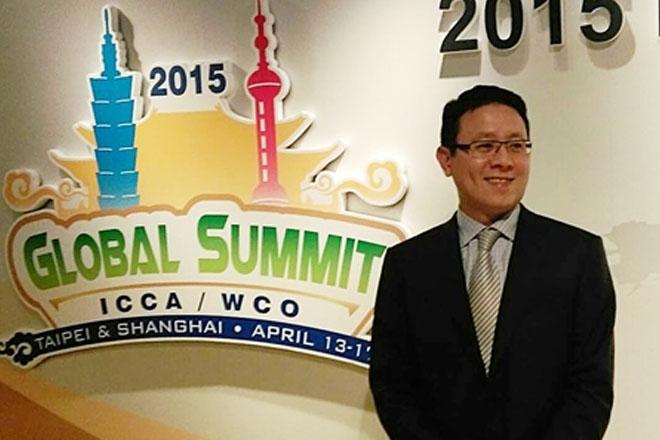 ICCA-WCO Global Summit debuts in Taipei