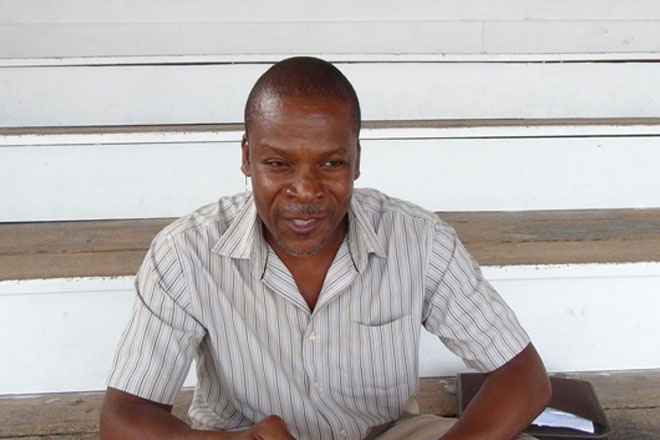 Nevis ready to defend Masters' Trophy
