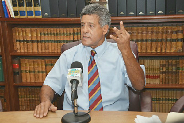 Bahamas human rights group to contest new immigration policy in court