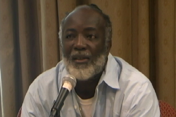 Freddie McGregor says St. Kitts is on the rise, points to significant development
