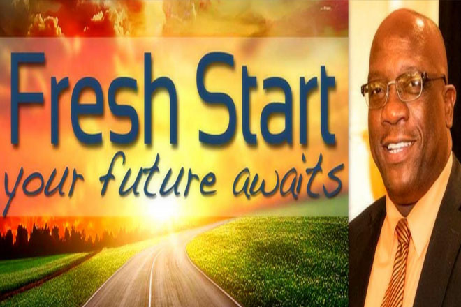 PM Pleased With Fresh Start Programme