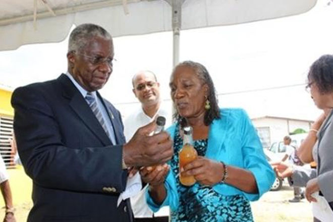 Barbados working towards robust economic growth, says PM