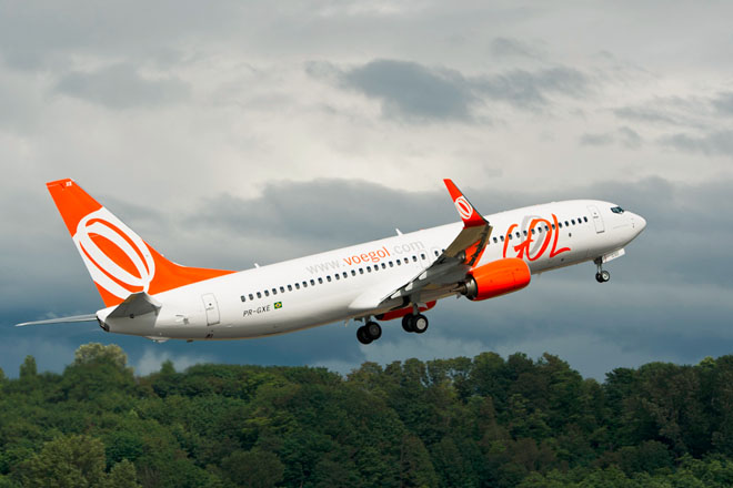 GOL and Azul Airlines set to enter the Guyanas; CAL exiting