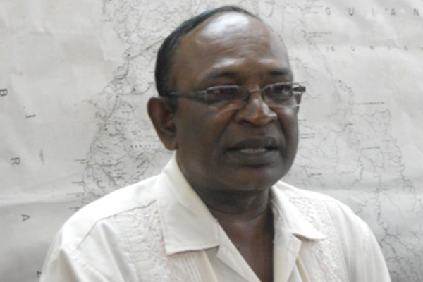 Guyana minister denies allegations of sexual misconduct