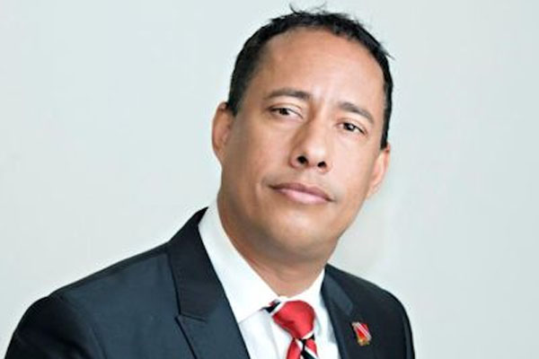 Former T&T security minister names others in witness tampering plot