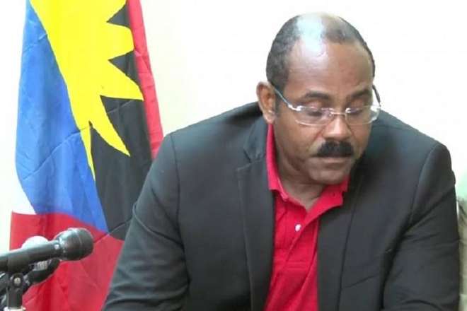 Antigua PM Scraps Gun Factory Deal Amid Public Pressure