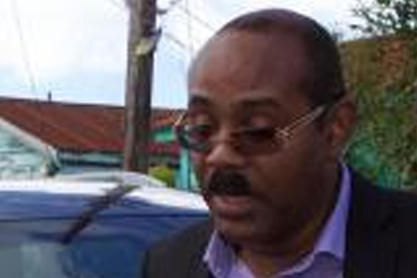 Antigua-Barbuda PM requests hold on LIAT decision