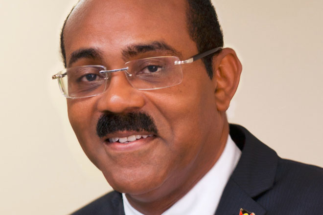 Antigua-Barbuda PM calls on EU Commission to apologize and withdraw tax haven list