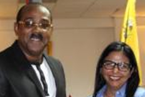 Antigua-Barbuda and Venezuela agree on terms for West Indies Oil Company acquisition