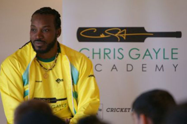 Gayle Academy to host UK counterparts