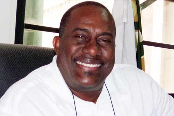 Fomer Dominica Cricketer dies