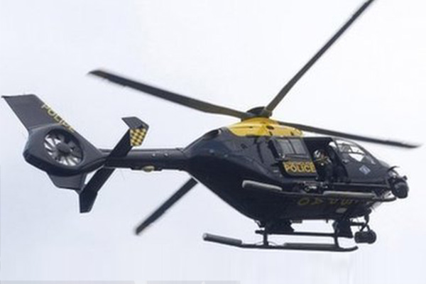 Glasgow helicopter crash: Clutha death toll rises to 10