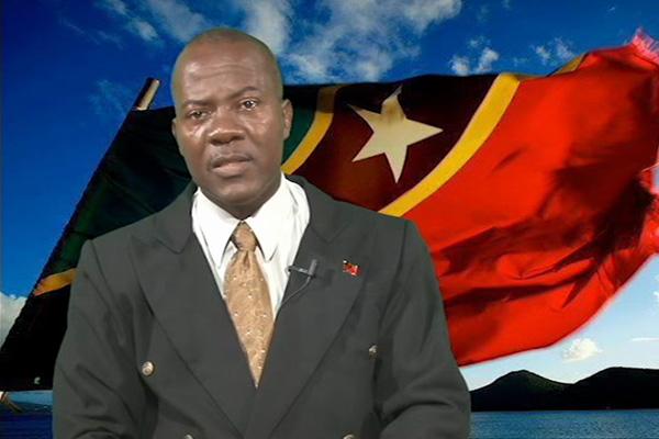 NIP Leader delivers Independence Address