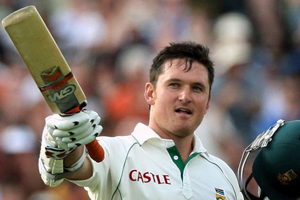 Graeme Smith announces South Africa retirement