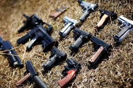 ATF to help in firearms trafficking