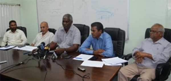 Guyana government says all flights followed procedures, after private jet seized in Puerto Rico