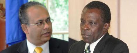 Financiers meet with OAS in Grenada on Caribbean debt