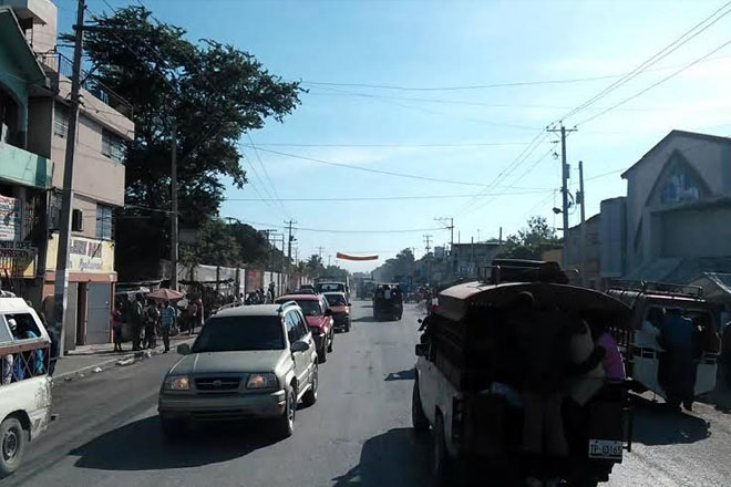 IDB to invest $65 million to improve transportation in Haiti