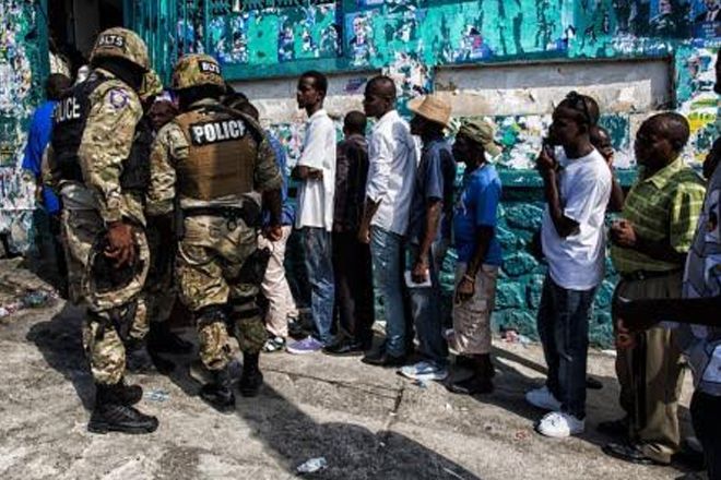 UN Concerned Over Political Uncertainty In Haiti