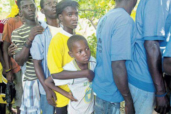 Progress made between Haiti, Dominican Republic