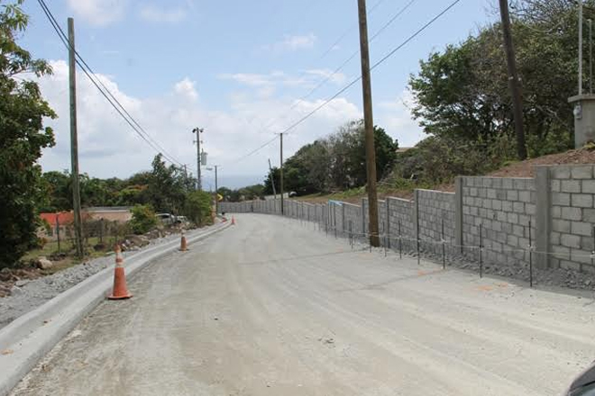 Hanley's Road to close temporarily for asphalting in major road rehabilitation project
