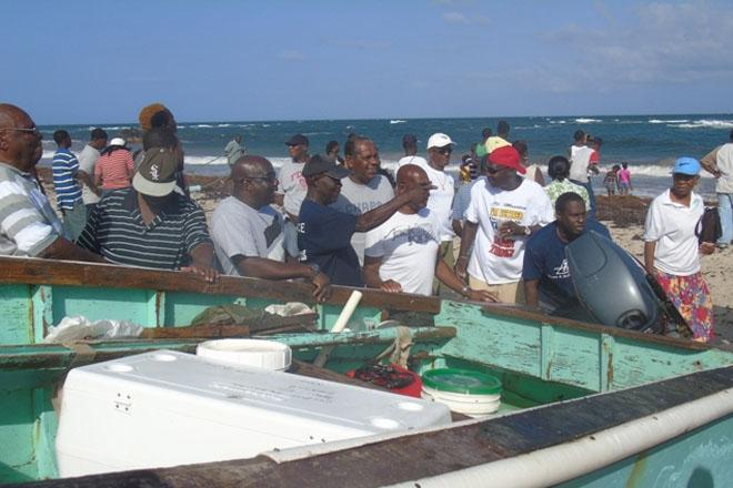Gargu wins Big at Fishing Tournament