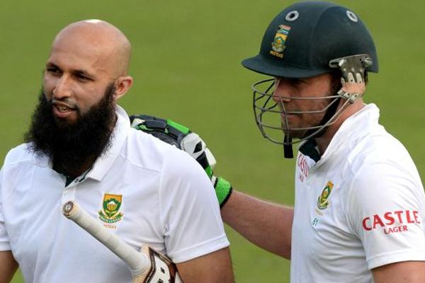 Amla and de Villiers flay West Indies