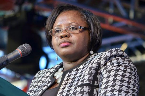 Brandy-Williams calls for Collaboration to Ensure Country's Progress and Stability