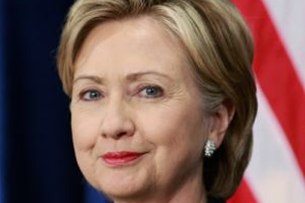 ROC responds to former US Secretary of State Hillary Clinton