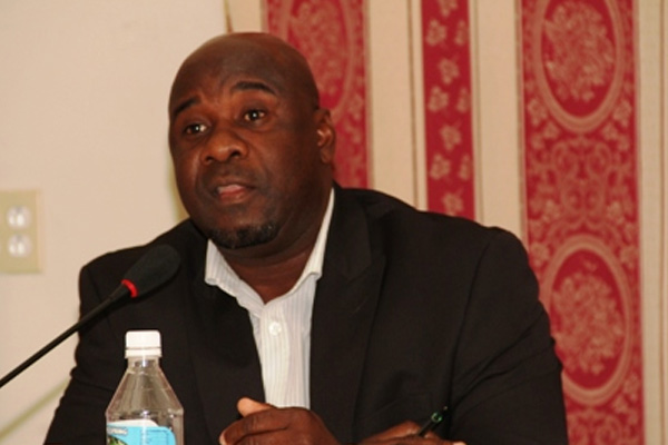 Geothermal development project will go on, says Nevis Energy Minister