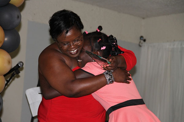 Eleven-year-old youth honoured for selflessness by Nevis' Department of Youth and Sports