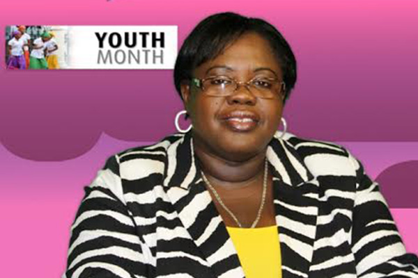 Minister of Youth launches activities for Youth Month on Nevis