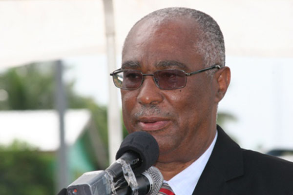 Nevis' former premier calls for persons to be good citizens