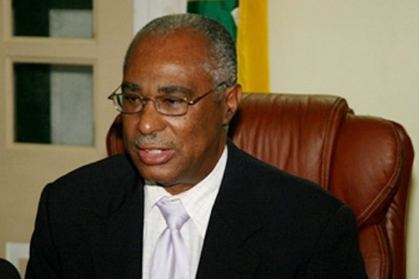 "Former Premier Parry says ""Unity Construct has no foothold in Nevis, no foundation in Nevis and no interests in Nevis"""