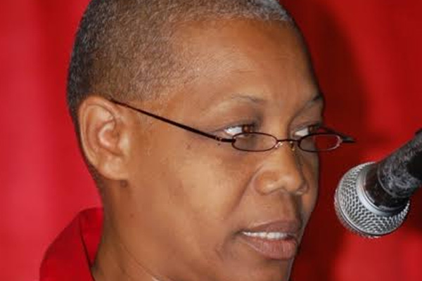 """Minister Liburd: """"Labour Party is still the best option for St. Kitts and Nevis"""""""