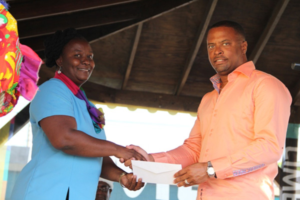 Nevis Culture Minister reveals Culturama Patron, launches calendar of activities for Culturama 40