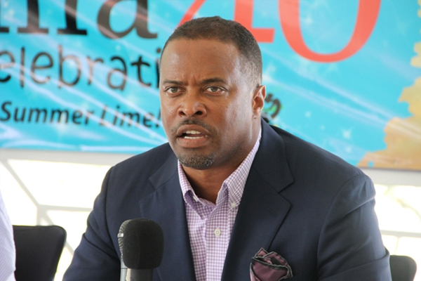 Nevis Culture Minister extends invitation to Kittitians to participate in Culturama 40 celebrations